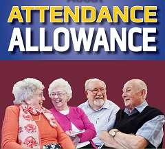 Attendance Allowance