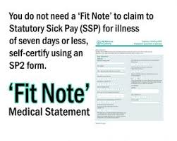 Guide to Statutory Sick Pay (SSP)