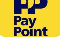 PayPoint logo and how the Payment Exception Service works.