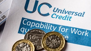 A simple guide to self-employment and Universal Credit.